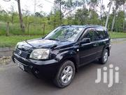 Nissan X-Trail 2003 2.0 Black | Cars for sale in Nairobi, Karen