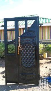 Steel Doors Welding And Fabrication Service | Doors for sale in Nairobi, Nairobi Central