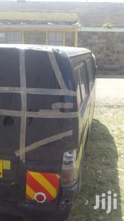Nissan Caravan 2009 Blue | Cars for sale in Nairobi, Umoja II