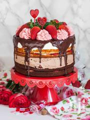 Happy Birthday Cakes | Meals & Drinks for sale in Nairobi, Embakasi