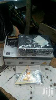 Brand New Behringer Interface | Musical Instruments for sale in Nairobi, Nairobi Central
