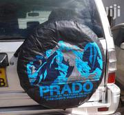 Prado Branded Spare Wheel Cover, Free Delivery Within Town. | Vehicle Parts & Accessories for sale in Nairobi, Nairobi Central