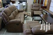 Recliner Sofa. 6 Seater | Furniture for sale in Nairobi, Woodley/Kenyatta Golf Course