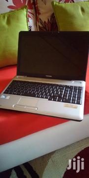 Laptop Toshiba Satellite L500 2GB Intel Celeron HDD 250GB | Laptops & Computers for sale in Nakuru, Nakuru East