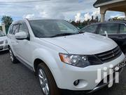 Mitsubishi Outlander Sport ES CVT 2012 White | Cars for sale in Nairobi, Maringo/Hamza