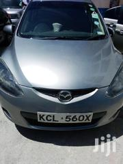 Mazda Demio 2009 Gray | Cars for sale in Mombasa, Shanzu