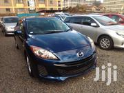 New Mazda Axela 2012 Blue | Cars for sale in Nairobi, Mugumo-Ini (Langata)