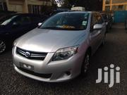 New Toyota Fielder 2012 Silver | Cars for sale in Nairobi, Mugumo-Ini (Langata)