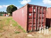 20fts And 40fts Containers For Sale | Manufacturing Equipment for sale in Nairobi, Kariobangi North