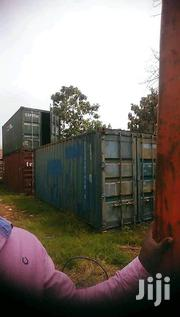 20fts And 40fts Containers For Sale   Manufacturing Equipment for sale in Nairobi, Kayole Central
