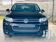 Volkswagen Touareg 2013 V6 Sport Black | Cars for sale in Nairobi, Nairobi Central