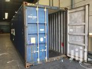 20fts And 40fts Containers For Sale | Manufacturing Equipment for sale in Nairobi, Maringo/Hamza