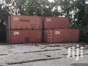 20fts And 40fts Containers For Sale | Manufacturing Equipment for sale in Nairobi, Maziwa