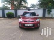 Mazda CX-7 Model 2008 Cc2300 | Cars for sale in Nairobi, Makina