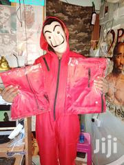 Money Heist Jumpsuit | Clothing for sale in Mombasa, Shimanzi/Ganjoni