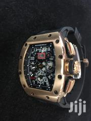 Mechanical Richard Mille Gents Watch Quality Timepiece | Watches for sale in Nairobi, Nairobi Central