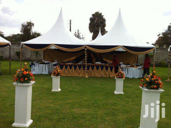 Best Events Tents,Chairs ,Tables And Decor