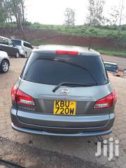 Nissan Wingroad 2006 Gray | Cars for sale in Kiambu, Township E