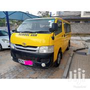 Toyota HiAce 2008 Yellow | Buses & Microbuses for sale in Nairobi, Nairobi Central