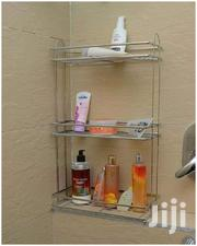 Stand Alone Stainless Steel Bathroom Rack | Home Accessories for sale in Nairobi, Nairobi Central