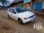 Volkswagen Polo 1996 White | Cars for sale in Nakuru, Lanet/Umoja