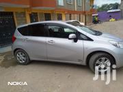 Nissan Note 2013 Silver | Cars for sale in Nairobi, Nairobi South