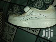 White Trainers Glo From UK | Shoes for sale in Kajiado, Ongata Rongai