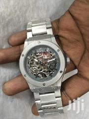 Quality Grey Hublot Watch | Watches for sale in Nairobi, Nairobi Central