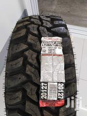 265/70/16 Mastercraft Tyre's Is Made In USA | Vehicle Parts & Accessories for sale in Nairobi, Nairobi Central