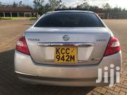 Nissan Teana 2008 Silver | Cars for sale in Nairobi, Nairobi West