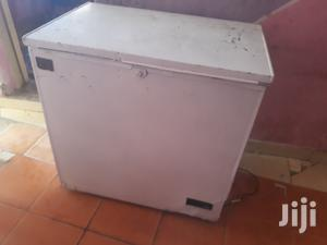 Piped Freezer