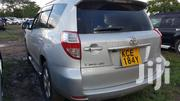 Toyota Vanguard 2008 Silver | Cars for sale in Nairobi, Nairobi Central