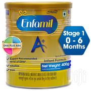 Enfamil A+ Stage 1: Infant Formula (0 to 6 Months) - 400 Gm | Baby & Child Care for sale in Nairobi, Nairobi Central