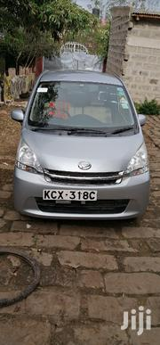 New Daihatsu Move 2012 Silver | Cars for sale in Nakuru, Naivasha East