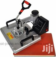 Combo Heat Press Machine 8 In 1 End Year Offer | Printing Equipment for sale in Nairobi, Nairobi Central