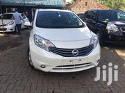 New Nissan Note 2012 White | Cars for sale in Nairobi, Kilimani