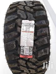 295/55/20 Mastercraft Tyre's Is Made In USA | Vehicle Parts & Accessories for sale in Nairobi, Nairobi Central