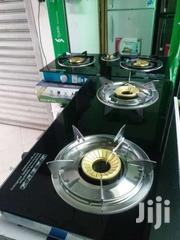 Special Easter Offer!! Brand New Double Burners With Glass Top Cover. | Home Appliances for sale in Mombasa, Bamburi