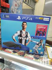 Ps4 500gb With Fifa 19 | Video Games for sale in Nairobi, Nairobi Central