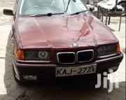 BMW 318i 1997 Red | Cars for sale in Nairobi, Embakasi