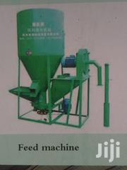 Modtec Engineering Brand: Feed Mixer Machine | Farm Machinery & Equipment for sale in Nairobi, Utalii