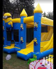 Clean Bouncing Castles With Slide For Hire/Sale | Toys for sale in Nairobi, Nairobi Central