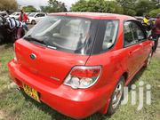 Subaru Impreza 2006 Red | Cars for sale in Nairobi, Nairobi Central