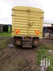 Mitsubishi Canter 1990 Yellow | Trucks & Trailers for sale in Kiambu, Kinale