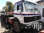 Clean Mercedes Benz Prime 1994 White | Trucks & Trailers for sale in Mombasa, Changamwe