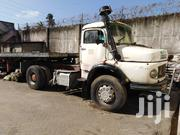 Mercedes Benz 2631 Prime 1983 White | Trucks & Trailers for sale in Mombasa, Changamwe