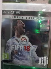 Fifa 18 For Ps3 | Video Games for sale in Nairobi, Nairobi Central