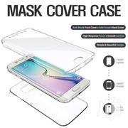 360 Protection Cover for Samsung S7 | Accessories for Mobile Phones & Tablets for sale in Mombasa, Mji Wa Kale/Makadara