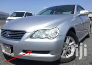 Toyota Mark X (Old Shape): Bumper Fog Covers | Vehicle Parts & Accessories for sale in Nairobi, Nairobi Central