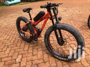 Electric Fat Tyre Bike | Sports Equipment for sale in Nairobi, Nairobi Central